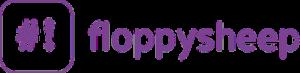 #!  floppysheep